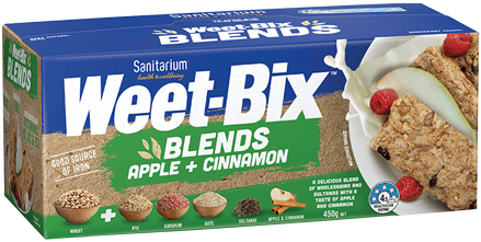 Weet-Bix™ Blends