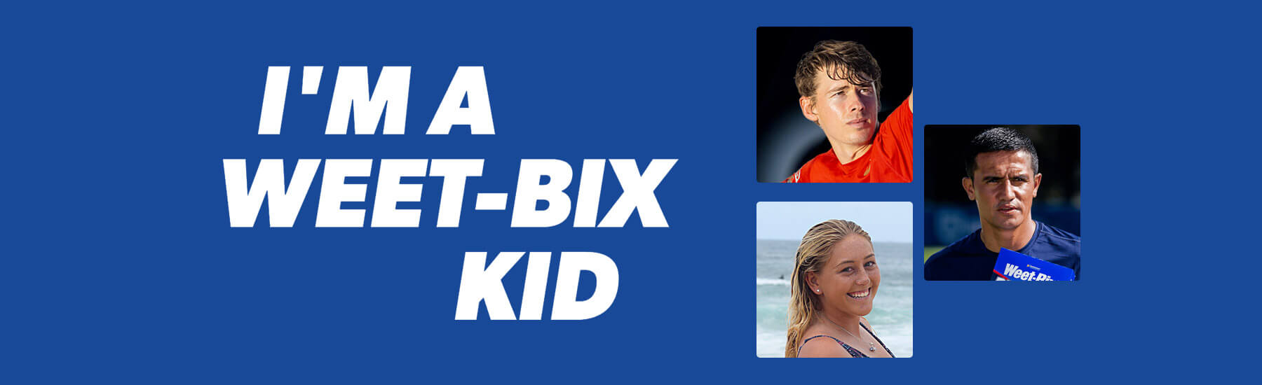 Weet-Bix Kids
