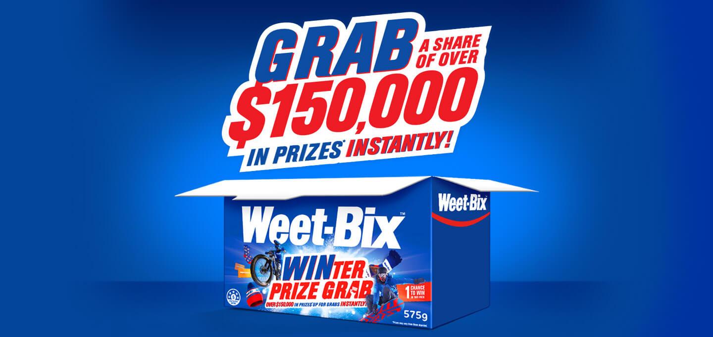 Weet-Bix™ Bites