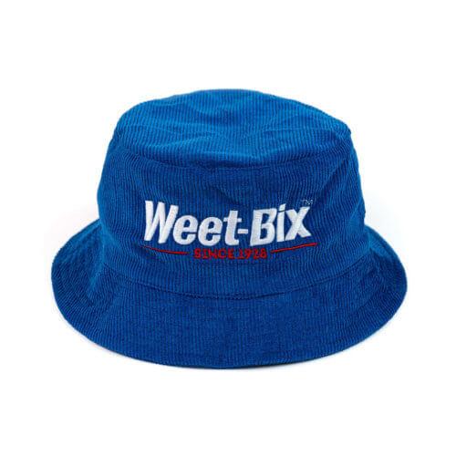 Weet-Bix Bucket Hat