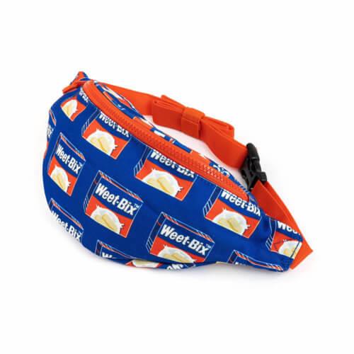 Weet-Bix Bum Bag