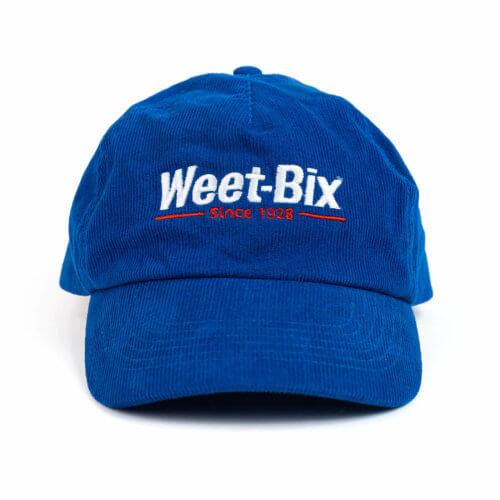 Weet-Bix Corduroy Cap