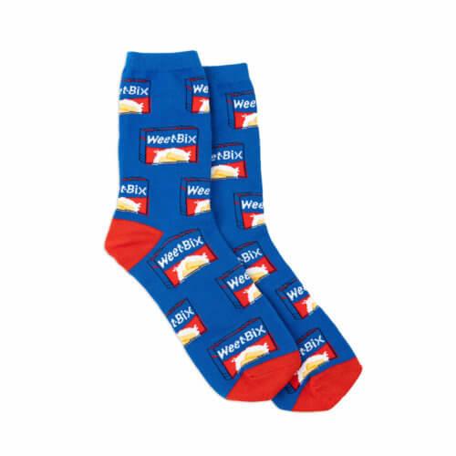 Weet-Bix Socks - Adults