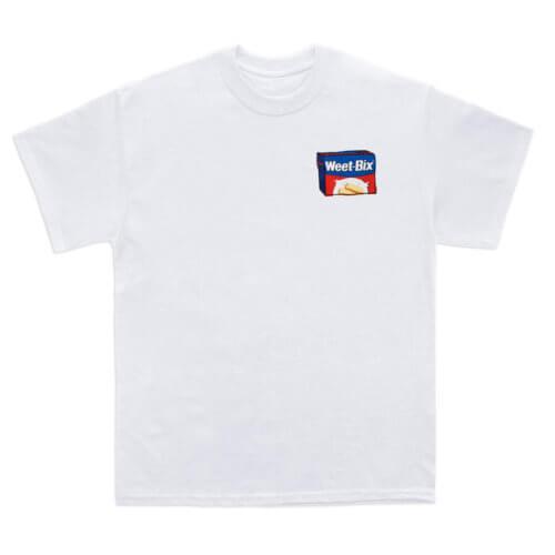 Weet-Bix Retro T-Shirt